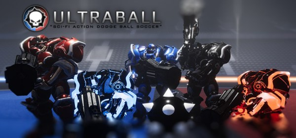 Ultraball Free Download FULL Version Crack PC Game