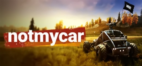 Not My Car Free Download Battle Royale PC Game