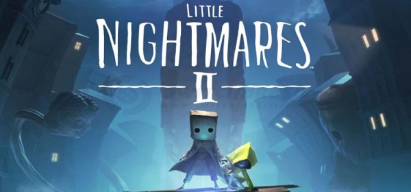 Little Nightmares 2 Free Download FULL PC Game