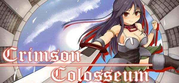 Crimson Colosseum Free Download FULL PC Game