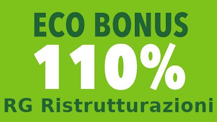 ecobonus 110%
