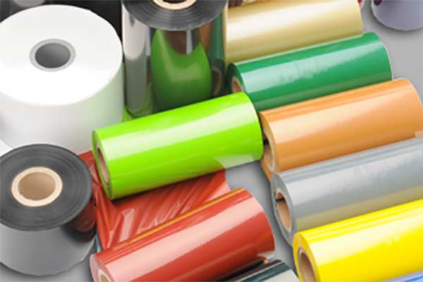 Thermal Transfer Ribbons UK by RGS Labels