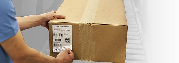 Plain White Labels Supplier UK | RGS Labels