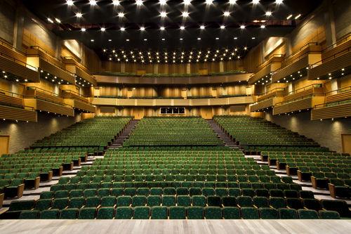 Auditório Teatrofeevale