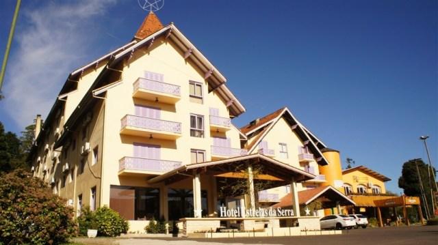 HotelEstrelasdaSerraGramado