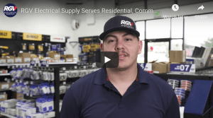 RGV Electrical Supply Serves Residential, Commercial, and Industrial Companies