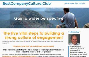Best Company Culture.Club