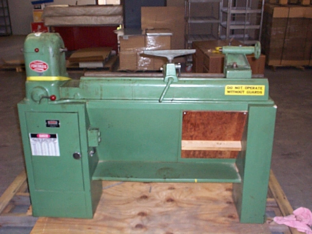 Powermatic 45 Wood Lathe Plans DIY Free Download Plans For A Corner Tv ...