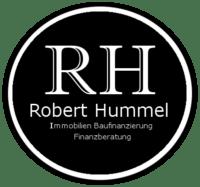 Robert Hummel Immobilien Logo