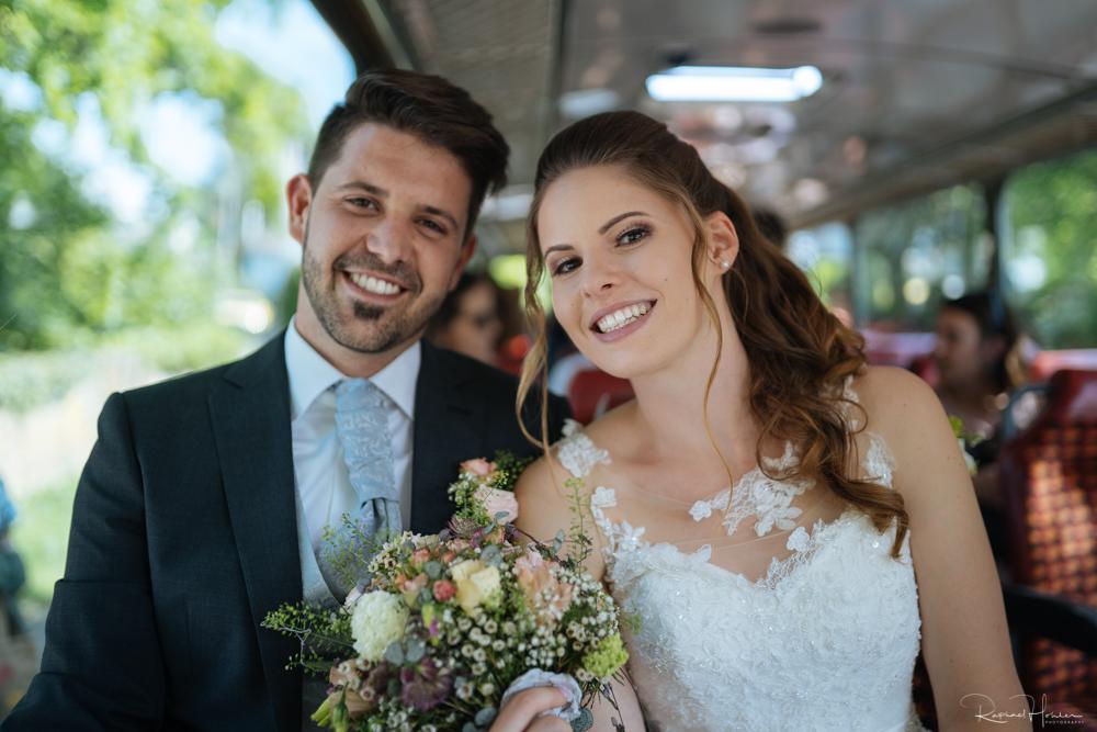 Irma und Roman 15 1 - Hochzeit Irma und Roman