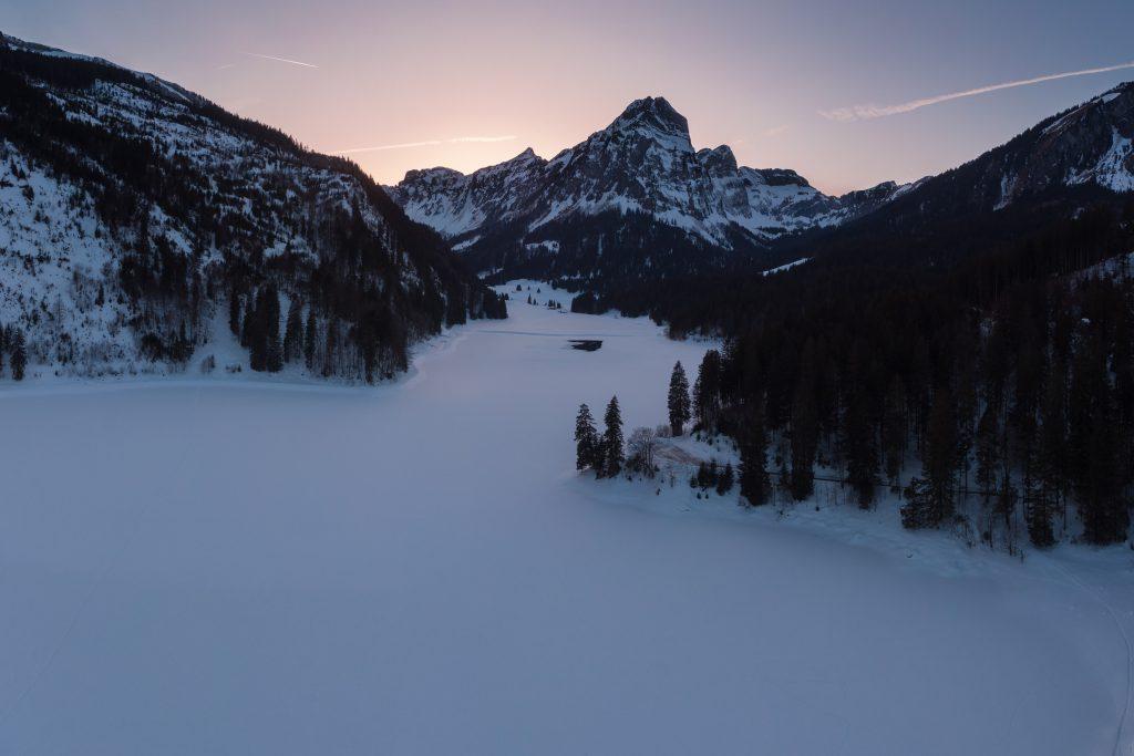 Obersee Glarus