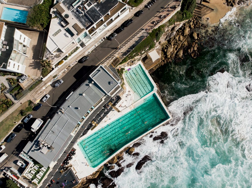 Drohne Sydney 1024x767 - Aerial