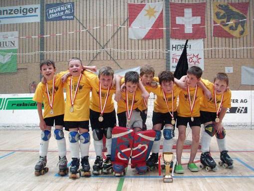 Schweizer Junioren Meister