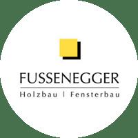 Fussenegger Holzbau | Fensterbau