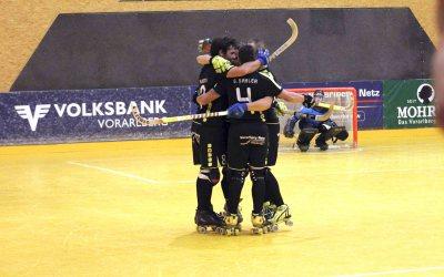 ÖM: Serienmeister gewinnt emotionales Spiel in Villach