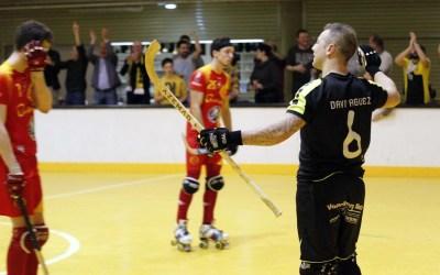 Der Ball rollt wieder in der Stadthalle –  Dornbirn startet zuhause gegen Vizemeister Genéve!