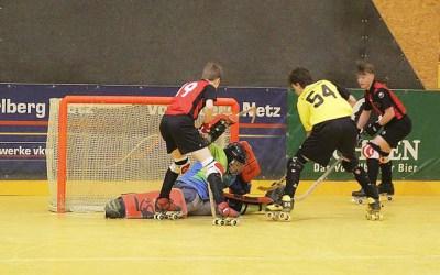 Saisonstart für die U17-Junioren in Wolfurt