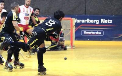 """CERS-Europacup Achtelfinale:  Dornbirn träumt von """"etwas ganz Großem"""""""