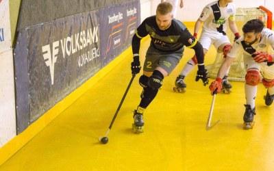 Heißer Tanz gegen den Schweizer Cupsieger Diessbach endete im Penalty-Krimi