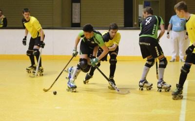 U20-Junioren fokussiert vor Pflichtspiel gegen Vordemwald