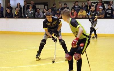 U20-Junioren: Doppelsieg bringt Tabellenführung