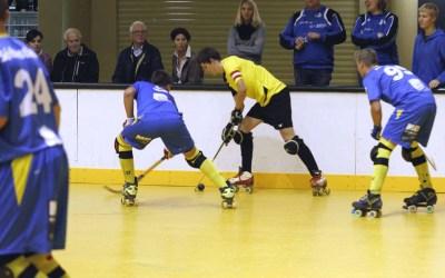 U20 wollen gegen Uttigen den ersten Matchball um den Schweizer Meistertitel nutzen!