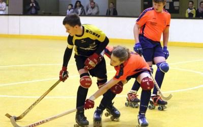 U17-Junioren in Thun mit Chancen auf eine Rangverbesserung