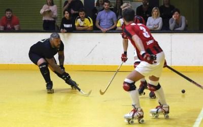 ÖM: Dornbirn II im Derby gegen Wolfurt chancenlos