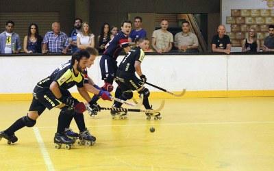 ÖM: Dornbirn mit beiden Herren-Teams in Villach