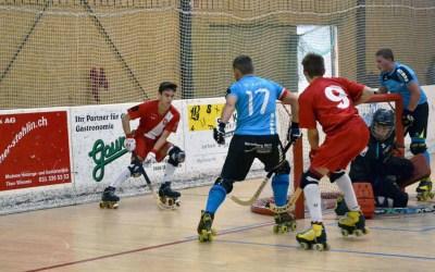 Dornbirn´s nächster Formcheck gegen Liga-Kontrahenten beim Kyburg-Cup in Thun