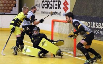 Der Ball rollt wieder in der Stadthalle –  Schweizer Cup Achtelfinale gegen Uri!