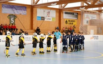 U11-Junioren – Volle Ausbeute in Uri bringt Tabellenführung