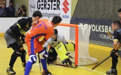 Dornbirn als Außenseiter bei Viana im Europa Cup Einsatz!