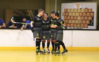 U20: Aufholjagd wurde mit Sieg nach Penaltyschießen belohnt!