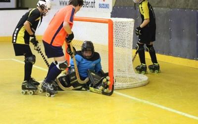 U15 starten mit Auftakt-Niederlagen