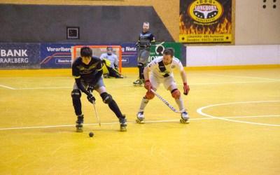Großer Showdown – Dornbirn kämpft in Diessbach im Entscheidungsspiel um Finaleinzug