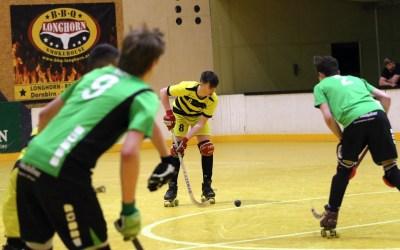 Letztes Saisonspiel für die U20-Junioren in Vordemwald
