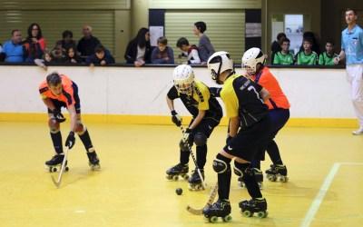 Dornbirns U15-Junioren hoffen in Wolfurt auf erstes Erfolgserlebnis