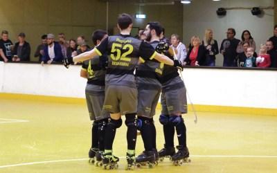 Dornbirn muss nach ÖM-Derby-Niederlage nachsitzen