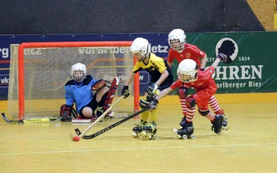 U11-Junioren starten in Uri  das Abenteuer Schweizer Meisterschaft