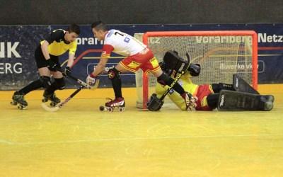 Juniorenteams kämpfen um Meisterschaftspunkte