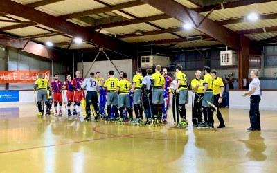 WS Europa Cup:  Dornbirn brennt gegen Lyon auf großen Coup