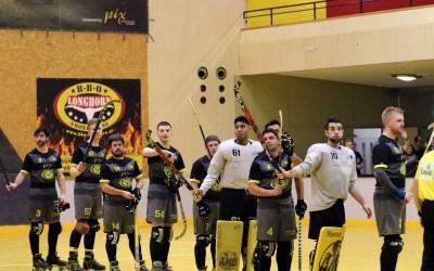 Aus und vorbei –  Rollhockey-Saison 19/20 wurde abgebrochen!