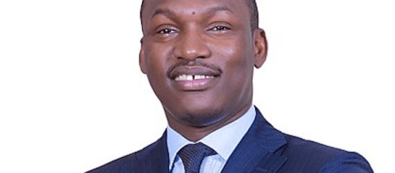 Le jeune Ministre Mamadou Touré au scanner