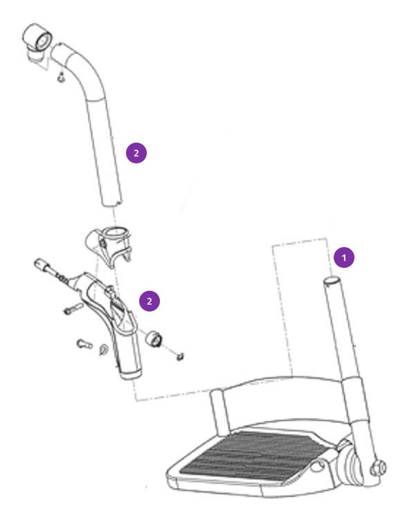 Footrest
