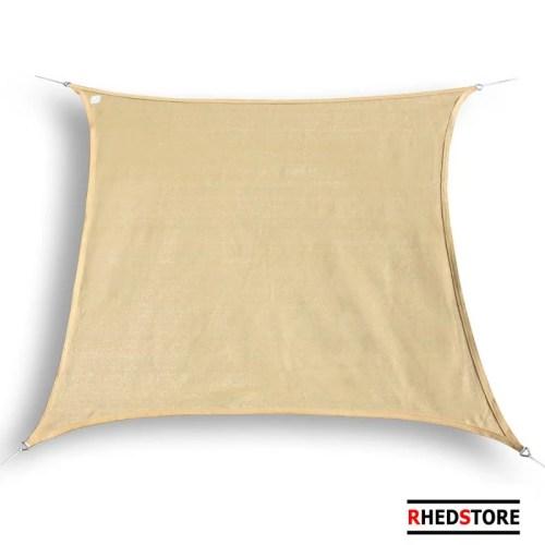 Sonnensegel Polyester