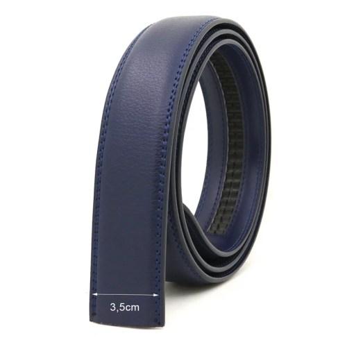 Guertelband-Blau