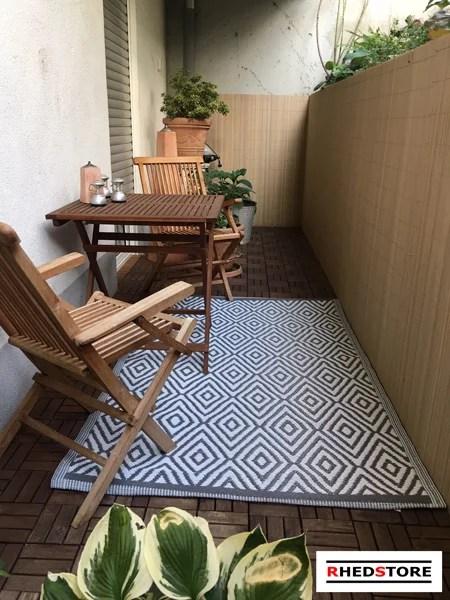 Outdoor Teppich wasserfest 120x180cm