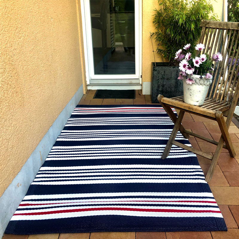Outdoor Teppich Nautical Home 120x180cm