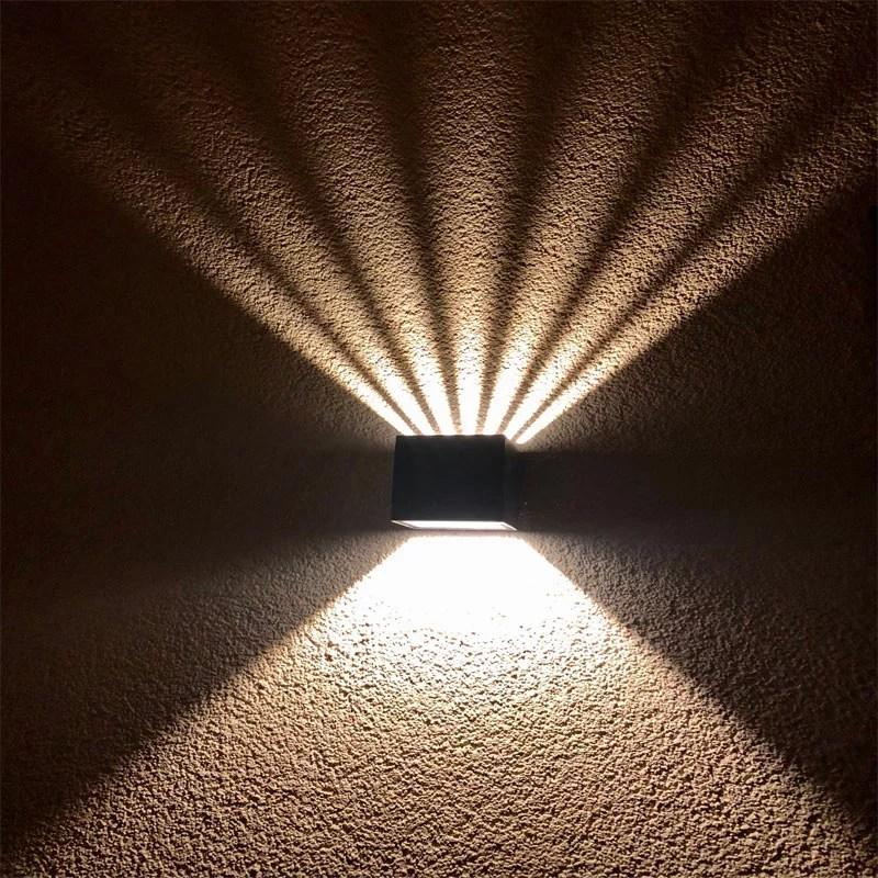 wandlampe wandleuchte innenlampe innenleuchte starlight